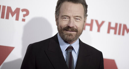 Bryan Cranston heads back to the small screen with Amazon's 'Sneaky Pete'
