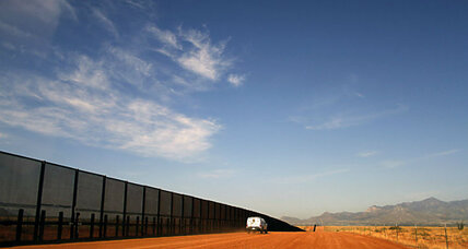 Are terrorists crossing the US-Mexico border? Excerpts from the case file.