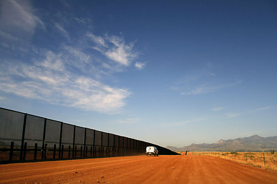 Are terrorists crossing the US-Mexico border? Excerpts from the case