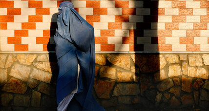 Is Morocco joining the trend toward restricting the burqa?