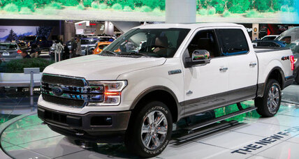 Will pickup owners ever trade in their trucks for more efficient cars?