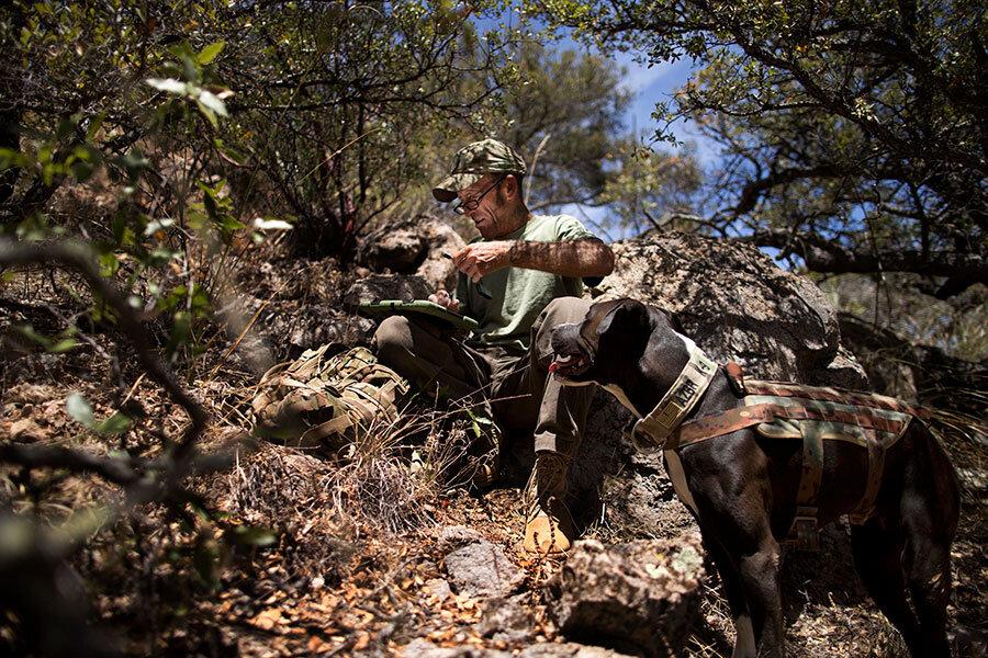 Terror and the Mexico border: How big a threat? - CSMonitor com