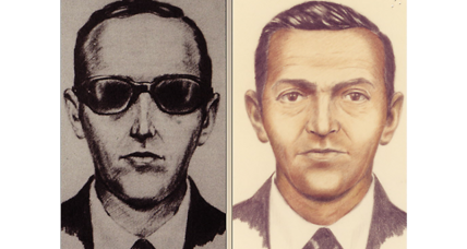 Could new 'clip-on' evidence help crack the D.B. Cooper case?
