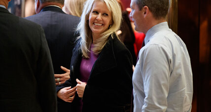 Amid plagiarism scandal, Monica Crowley bows out of national security job