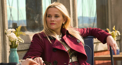 'Big Little Lies': Reese Witherspoon riffs on Hollywood and the 'Smurfette Syndrome'
