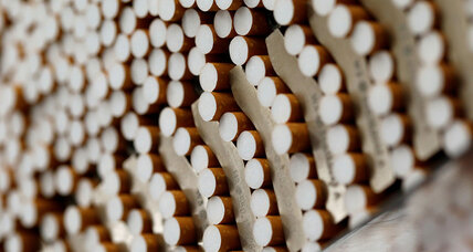 Tobacco companies announce $49-billion merger – will others follow?