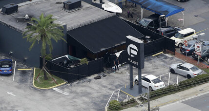 Widow of Orlando nightclub shooter charged: What does it mean to aid and abet a terrorist?