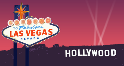 Hollywood cybersecurity vs. Vegas cybersecurity