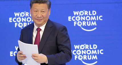 Is China the new world champion of free trade? Not so fast.