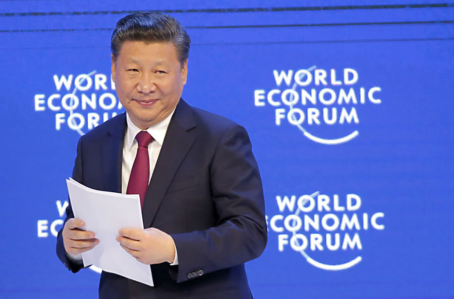 Image result for Asia's New Champion China's President Xi