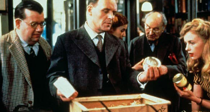 '84, Charing Cross Road' – celebrating the best movie ever made about reading