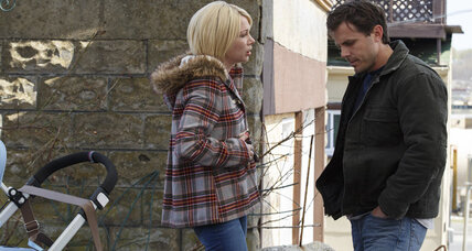 Amazon as Hollywood powerhouse: Oscar nods for 'Manchester by the Sea'