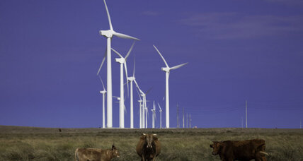 Gore's new movie highlights alternative energy in deep-red Texas. Will it win over skeptics?