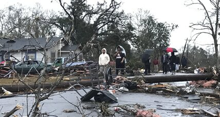 At least 4 dead after Mississippi tornado: Why advance warning isn't always enough
