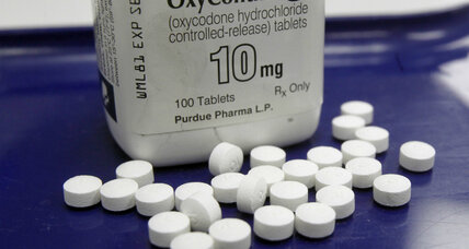 City sues OxyContin maker: Could it help curb opioid crisis?