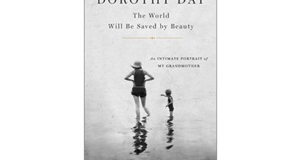 'Dorothy Day,' portrayed by her granddaughter, is a hero but not a saint