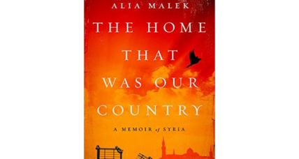 'The Home That Was Our Country' recalls Syria as it once was