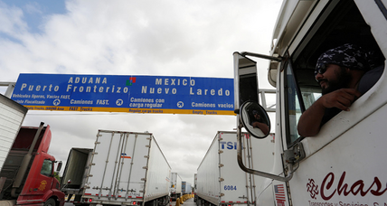 Would Mexico really pull out of NAFTA?