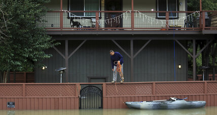 From drought to floods, California staggers from one state of emergency to the next