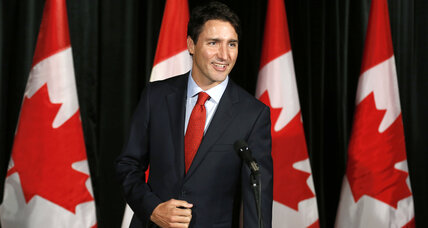 Why Canada's Trudeau is Trump's ally on Keystone XL