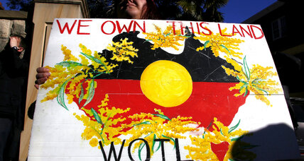 Change the date? Support grows for a rethink of Australia Day.