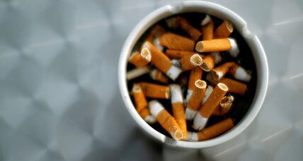 Study: After decades of anti-smoking campaigns, 1 in 4 Americans still use tobacco