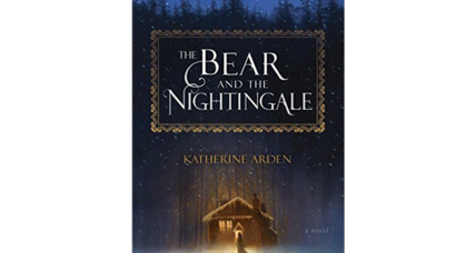 'The Bear and the Nightingale' charms with a tale set in in 14th-century Rus