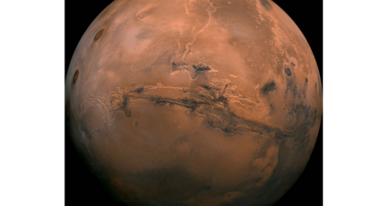 Could the greenhouse effect have made early Mars habitable?