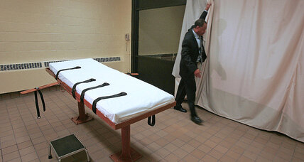 Federal judge declares Ohio's execution process unconstitutional