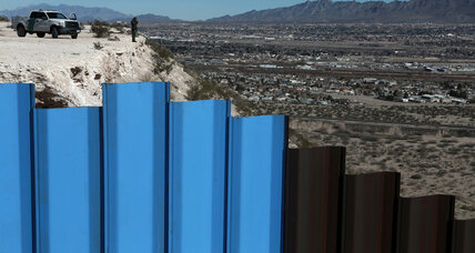 Can Trump make Mexico pay for the wall?