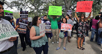 Why Miami-Dade County could turn undocumented immigrants over to the feds