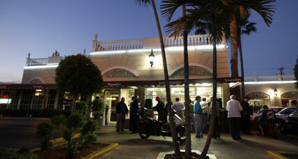 Why Little Havana was just declared a 'national treasure'