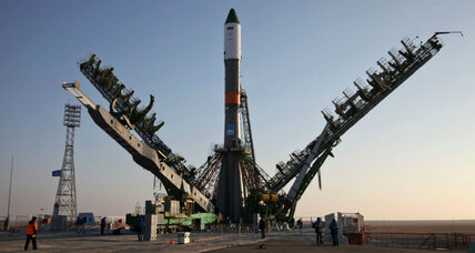 Faulty engine parts ground Russia's Proton-M heavy lift rocket