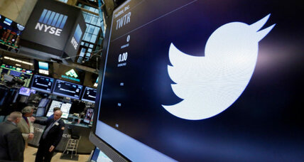 Did FBI overstep its bounds in requesting information from Twitter?