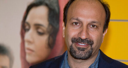 Iranian director Asghar Farhadi to skip Oscars over travel ban