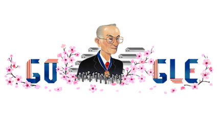 Google honors Fred Korematsu, who battled Japanese-American internment