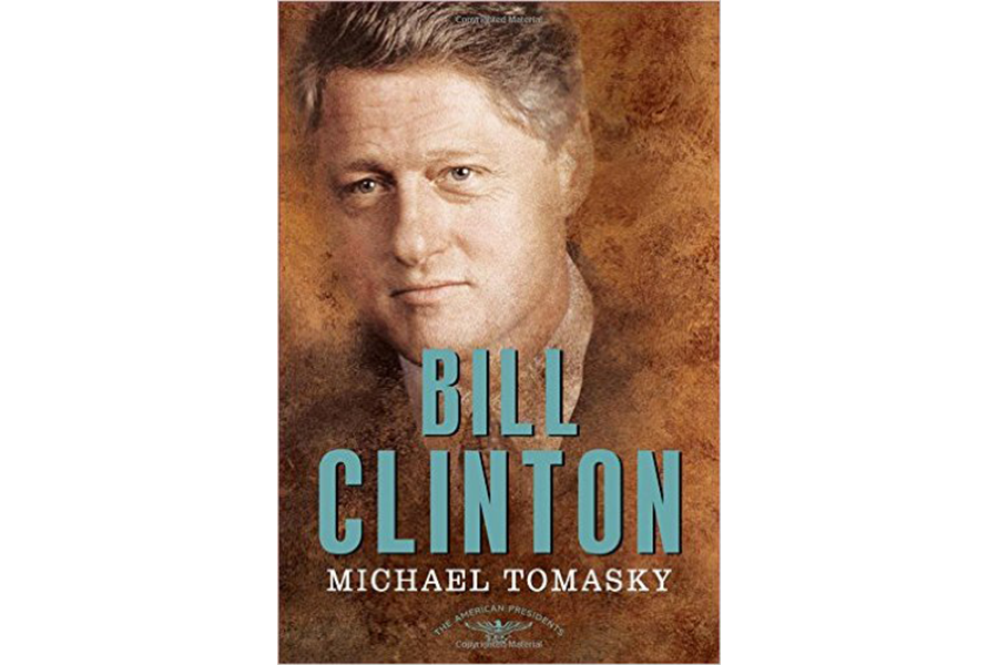 Bill Clinton Is A Balanced Assessment Of The 42nd President S Tenure Csmonitor Com