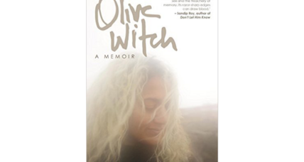 'Olive Witch' is the memoir of an outsider on a quest for belonging