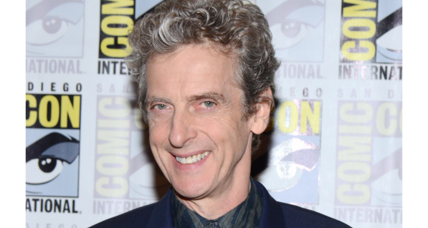 Peter Capaldi to depart 'Doctor Who,' British TV show that thrives on reinvention