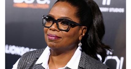 Oprah joins forces with '60 Minutes'