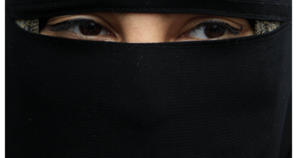 Why Austria joins other European nations in banning the full-face veil