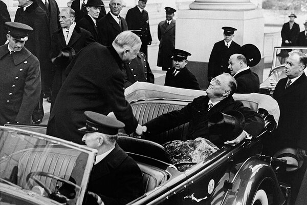 president franklin d roosevelt liberal and president herbe Americans celebrate franklin d roosevelt as the president who led them out of the great depression of the 1930s and through the greatest global conflict in history  because he was not herbert .