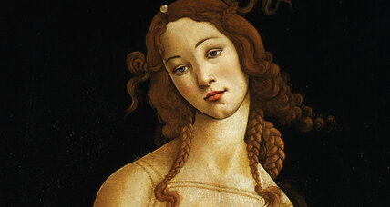 Botticelli work comes to the US for first time