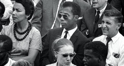 'I Am Not Your Negro' shows that the world today is poorer for not having James Baldwin's views