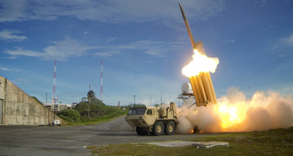 Trump's defense chief heads to Asia eyeing N. Korea, THAAD deployment