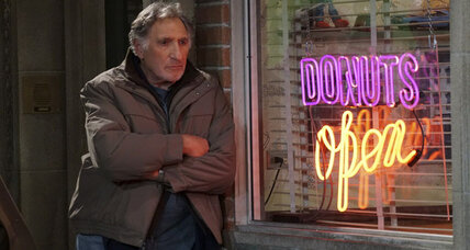 On new sitcom 'Superior Donuts,' experience, mulishness battles initiative, being too impulsive