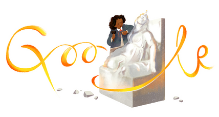 Edmonia Lewis chiseled a path for minorities into the art world
