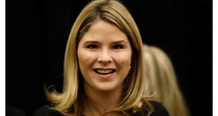 Why Jenna Bush Hager is quoting her dad on Twitter