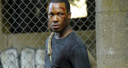 How will '24: Legacy' play in the era of immigration bans?