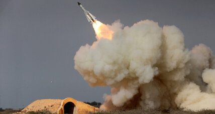 US targets Iranian missile program with new financial sanctions
